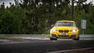FK Performance BMW M240i NLS 2020