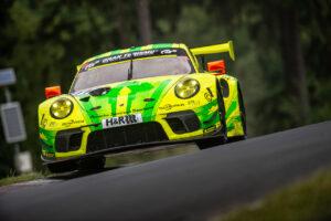 Manthey-Racing Porsche 911 GT3 R NLS 2020