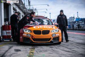 Gerri BMW M240i AVIA Sorg Rennsport NLS 2020