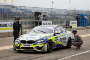 ADAC GT4 Germany, Sachsenring, MRS Besagroup Racing Team, Georg Braun, Stephan Grotstollen