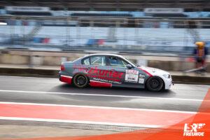 Ahrtal-Motorsport Einstellfahrten NLS 2020