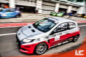 Onyx Motorsport Renault Clio RS