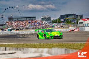 ADAC TOTAL 24h-Rennen Nürburgring 2019