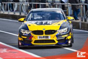 Adrenalin Motorsport Team CFN #1 NLS 2020