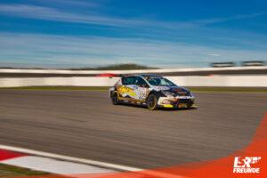 mathilda racing Seat Cupra TCR VLN 2019