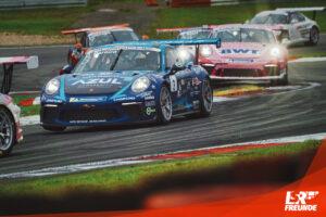Porsche Carrera Cup 2019