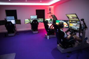 Porsche Esports Team bei den virtuellen 24 Stunden von Le Mans (13./14.06): Equipment