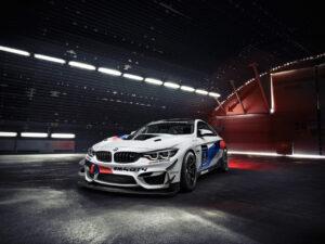 BMW M4 GT4 2020