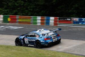 Nürburgring (GER), 27th June 2020. NLS Nürburgring, Round 1, #34 Walkenhorst Motorsport BMW M6 GT3, Christian Krognes (NOR), David Pittard (GBR), Mikkel Jensen (DEN).
