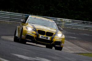 Nürburgring (GER), 27th June 2020. NLS Nürburgring, Round 1, #650 Pixum CFN Team Adrenalin Motorsport, BMW M240i Racing Cup, Francesco Merlini (ITA), Sindre Setsaas (NOR).