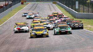 ADAC GT Masters eSports Challenge
