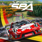 TOTAL 24h Spa Francorchamps 2020