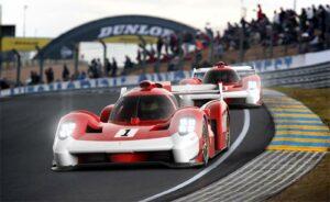 SCG 007 Le Mans Hypercar 2021