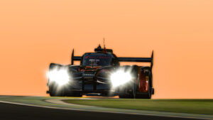 iRacing 24h Le Mans powered by VCO 2020