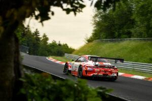 Frikadelli Racing Porsche 911 GT3 R #31 NLS 2020