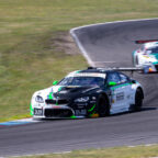 ADAC GT Masters, Lausitzring Test, Schubert Motorsport, Henric Skoog, Nick Yelloly