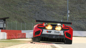 iRacing 24h Spa by VCO
