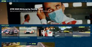 OTT-Portal grid.dtm.com