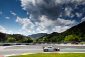 Spielberg: Porsche Mobil Supercup Test Spielberg on June, 23, 2020 Fach Auto Tech