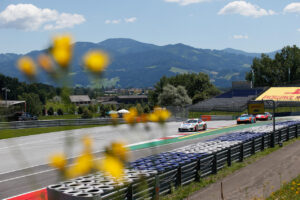 Porsche Mobil 1 Supercup, Spielberg 2020 #6 Jordan Love (AUS, FACH AUTO TECH)