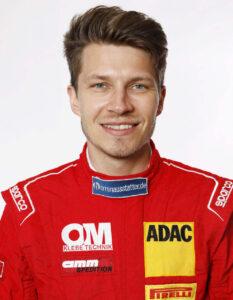 Sebastian Asch Herberth Motorsport