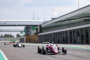ADAC Formel 4, Testfahrten Lausitzring 2020  #29 F4 Tatuus, ADAC Berlin-Brandenburg e.V.: Joshua Duerksen