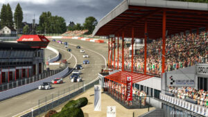 VCO iRacing 24h Spa Francorchamps 2020