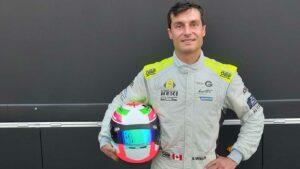 ByKolles Racing Bruno Spengler 2020