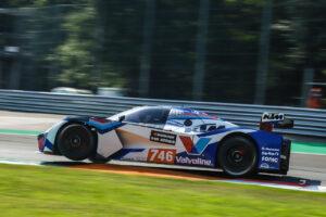 Creventic 12H Monza 2020 KTM X-BOW GTX Prototype