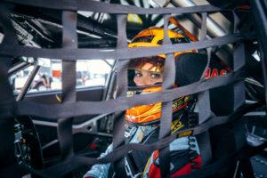 ADAC TCR Germany, Lausitzring Test, Profi-Car Team Halder, Michelle Halder