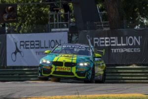 RN Vision STS Racing Team BMW M4 GT4 Imola 2020 GT4 European Series
