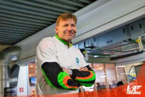 André Krumbach KRS Motorsport