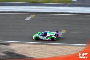 KTM X-Bow NLS 2020 Teichmann Racing