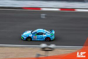 EPS-Rennsport Porsche Cayman 718 CS NLS 2020
