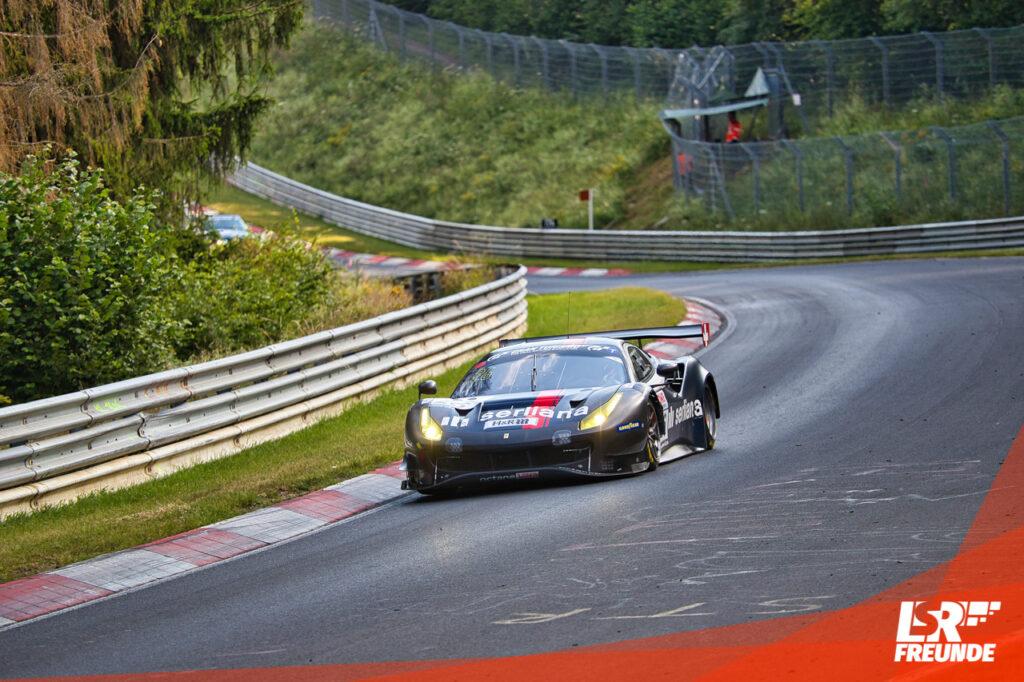 Octane126 Ferrari 488 GT3 NLS 2020