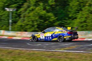 Pixum CFN Team Adrenalin Motorsport BMW M4 GT4 NLS 2020