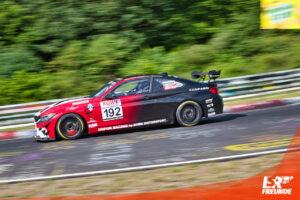 Bonk BMW M4 GT4 NLS 2020