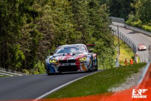 Walkenhorst Motorsport BMW M6 GT3 NLS 2020