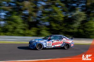 Walkenhorst Motorsport BMW M2 CS NLS 2020