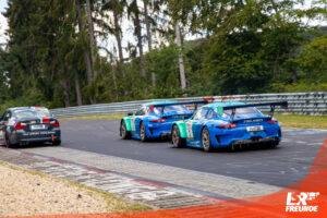 Falken Porsche 911 GT3 R NLS 2020