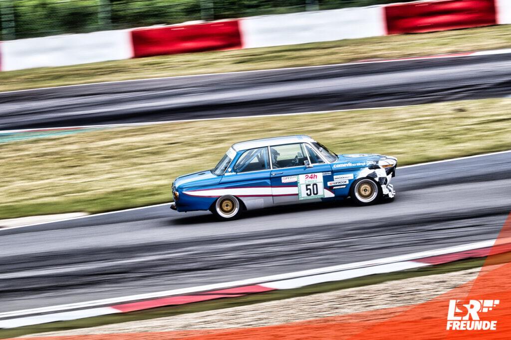 Youngtimer Nürburgring