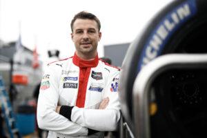 Porsche GT Team: Earl Bamber (NZ)