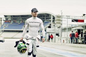 Michael Fassbender Porsche 2020