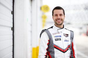 Porsche GT Team: Frederic Makowiecki (F)