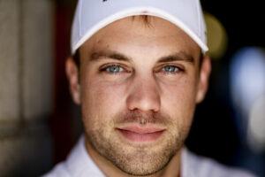 Laurens Vanthoor  (B), Porsche GT Team