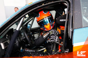 Christopher Rink Adrenalin Motorsport VLN 2018