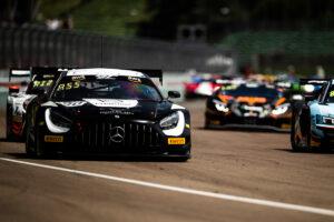 Madpanda Motorsport Imola GTWC 2020