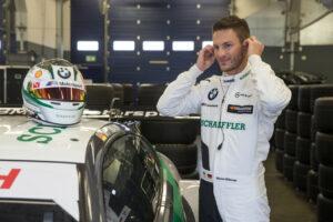 Nürburgring (GER), 8th to 11th June 2020. BMW M Motorsport, DTM test days. BMW works driver Marco Wittmann (GER), Schaeffler BMW M4 DTM