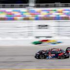Daytona (USA), 4th July 2020. IMSA WeatherTech 240 at Daytona, Daytona International Speedway, BMW Team RLL, #24 MOTUL BMW M8 GTE, John Edwards (USA), Jesse Krohn (FIN). IMSA WeatherTech SportsCar Championship.