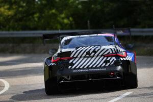 Dingolfing (GER), 18th July, BMW M Motorsport, BMW M4 GT3 Roll out.